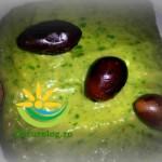 Salată de Avocado cu Salată Verde și Usturoi-6