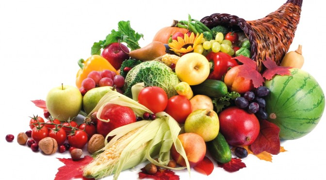7 alimente bogate în magneziu