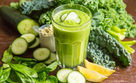 legume-smoothie