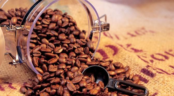 Alimente CARE ARD GRĂSIMEA: Propunerea #6 – Cafea