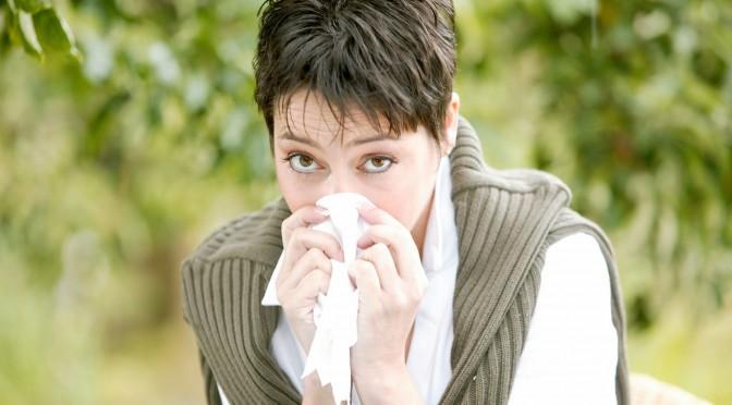 Învață să îți cureți sinusurile în 30 de secunde!