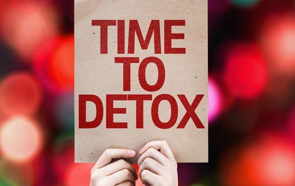 Cum să te detoxifici dupa sărbători?
