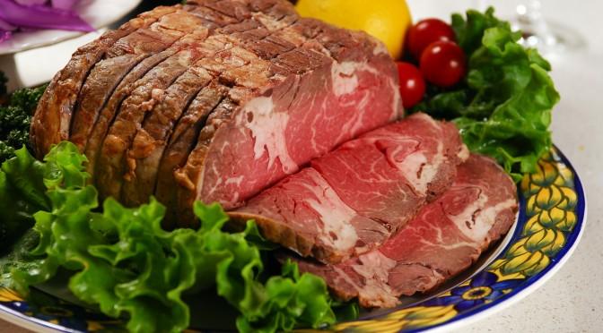 Consumul A 50 de Grame De Carne Prelucrată Crește Riscul De Apariție A Cancerului Colorectal Cu 18% Avertizează OMS